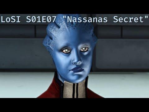 "LoSI Season 01 Episode 07 ""Nassanas Secret""; Shepard and his crew stumble over a dark secret."