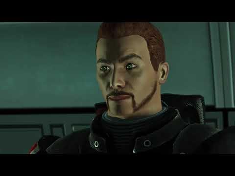 "LoSI Season 01 Episode 01 ""Eden Prime""; Commander Shepard is sent on a secret mission to Eden Prime."